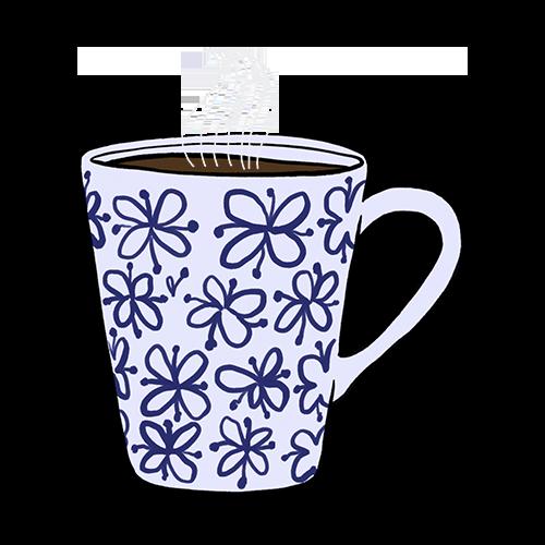 Image for Johanna Thydell – Caféet, Värnamo